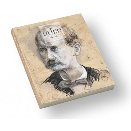 Orfeo 6 - 10 : English version
