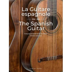 1750-1950 : The Spanish Guitar