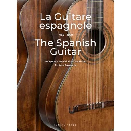 1750-1950 : Histoire de la guitare espagnole