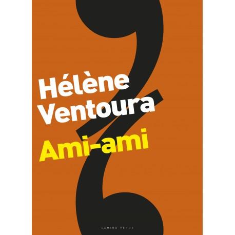 Hélène Ventoura - Ami-ami