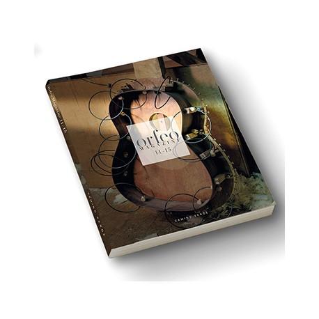 Orfeo 11-15: Edición española