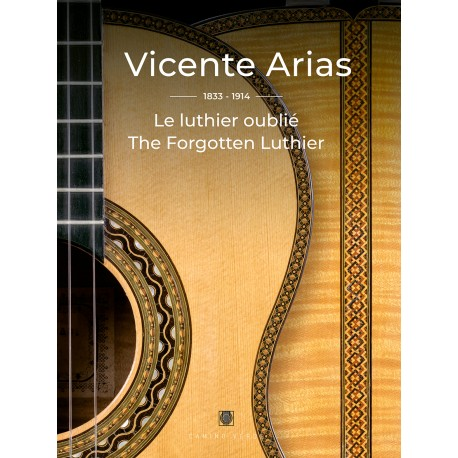 Vicente Arias Collection luthiers