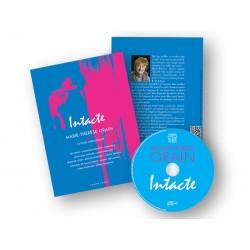 Marie-Thérèse Orain - Intacte Livre-disque