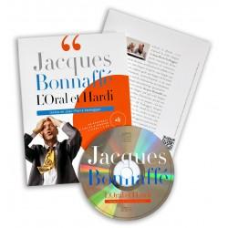 Jacques Bonnaffé - L'Oral et Hardi