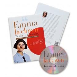 Emma la clown - Bestiaire à bestiaux