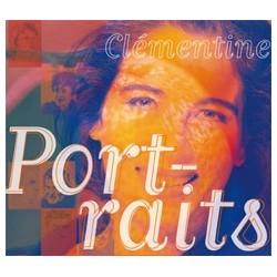 Clémentine - Portraits