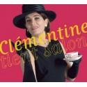 Clémentine tient salon