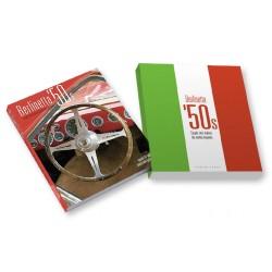 Xavier de Nombel/Christian Descombes - Berlinetta '50s