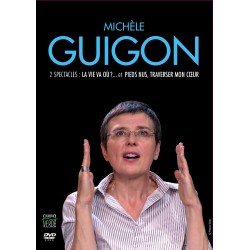 Michèle Guigon – Double DVD