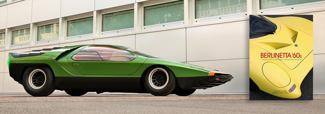 Berlinetta '60s